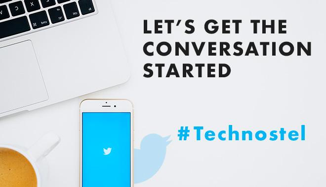 Who You Gonna Call, Technopark?