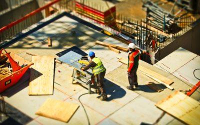 Capitec Starts Construction of New Building
