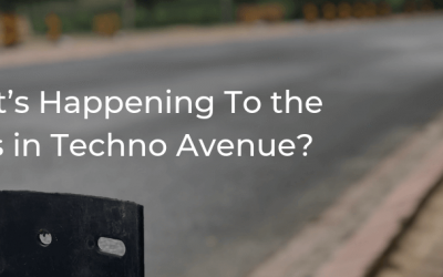 What's Happening To the Trees in Techno Avenue?