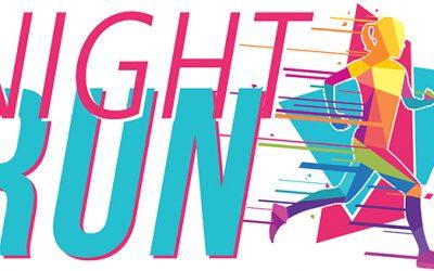 Popular Stellenbosch Night Run Set for Wednesday, 23 October