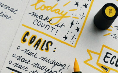 How to get SMART about setting goals