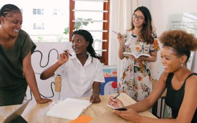 Six soft skills to future-proof your job