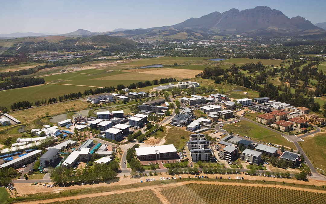 Technopark Stellenbosch: a prime location for offices to rent in the Western Cape